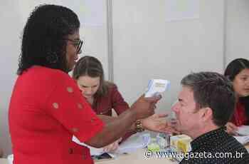 Pan de Parapente: Preocupação com coronavírus muda rotina de Baixo Guandu - A Gazeta ES