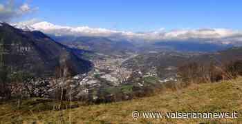 Da Valbondione a Ranica, in 23 Comuni della Val Seriana contagi da Coronavirus - Valseriana News - Valseriana News