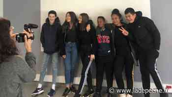 Fonsorbes. Les jeunes réalisent un film sur le harcèlement scolaire - ladepeche.fr