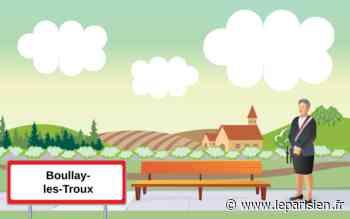Elections municipales 2020 : tous les candidats à Boullay-les-Troux - Le Parisien