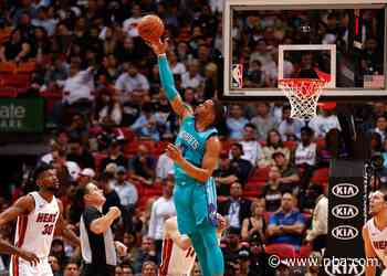 Hornets Closing Out Short Road Trip in South Beach