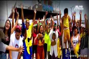 Informe especial: Divertidos concursos frente al mar de Paracas - ATV.pe