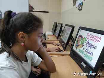 Inician reactivación de espacios CBIT en Camatagua - Diario El Siglo