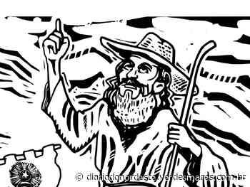 Evento cultural em homenagem a Antônio Conselheiro acontece em Quixeramobim até sexta-feira (13) - Verso - Diário - Diário do Nordeste