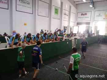 Entre Rios e Palotina conquistam o título do Estadual de Bocha - Aquiagora.net