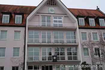 Bobingen: Vier Kandidaten sind im Rennen - StadtZeitung