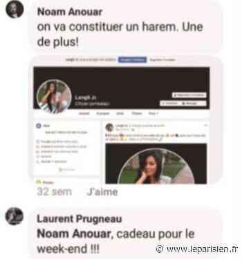 La maire de Mitry-Mory dévoile les posts «sexistes» de son concurrent - Le Parisien
