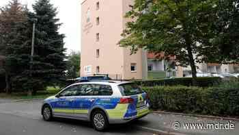 Haftstrafen für junge Männer nach Tod eines 58-Jährigen in Limbach-Oberfrohna - MDR