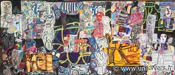 Exposition de peintures et sculptures de « Formes et Couleurs » Andernos-les-Bains, 2 avril 2020 - Unidivers