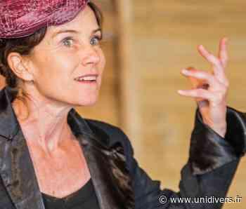 Visite guidée théâtralisée Sarah Bernhardt Andernos-les-Bains, 2 juillet 2020 - Unidivers