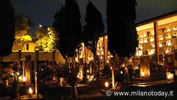 Cambiago, entra nel cimitero di notte per rubare quintali di rame: arrestato - MilanoToday