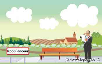 Elections municipales 2020 : tous les candidats à Rocquencourt - Le Parisien