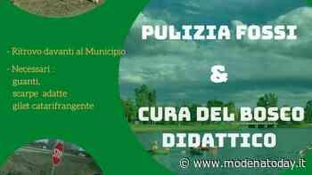 """Campogalliano, cittadini uniti per la salvaguardia dell'ambiente con """"Fossi Puliti"""" - ModenaToday"""