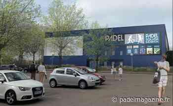 "Padel Horizon : ""Sucy-en-Brie, on arrive !"" - Padel Magazine"