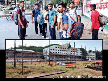 Mayor's kho-kho trophy cancelled - Pune Mirror