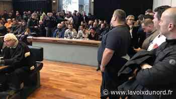 L'État ne veut pas que le PSE de Cargill Haubourdin soit contesté devant le juge des référés - La Voix du Nord