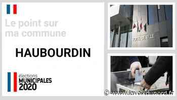 À Haubourdin, la liste de Pierre Béharelle, pour continuer six ans de plus; deux autres pour changer autrement - La Voix du Nord