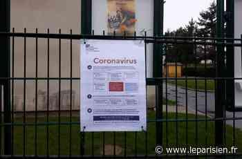 Coronavirus à Louvres : écoles fermées, collège délaissé, parents alarmés - Le Parisien