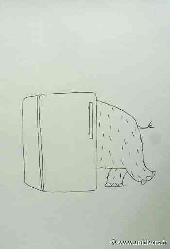 Un Mammouth dans le frigo Musée ARCHEA - Unidivers