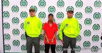 Por hechos ocurridos en Orocué, fue capturado presunto homicida - Noticias de casanare - La Voz De Yopal