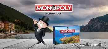 Riva, Arco, Malcesine e Sirmione, ecco l'edizione del Monopoly dedicata al lago di Garda, nata da un'idea di tre ragazzi tedeschi che hanno fondato una startup - il Dolomiti - il Dolomiti