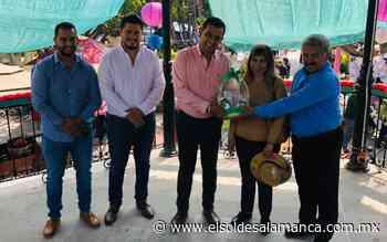 Jaral del Progreso invitado de honor en la quinta edición de La Verbena Cortázar - El Sol de Salamanca