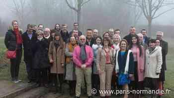 Municipales 2020. Marie Guguin, 1re adjointe au maire de Bois-Guillaume, mène une liste renouvelée à 60 % - Paris-Normandie