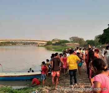 Dos niñas se ahogaron en caño de Cicuco, sur de Bolívar - El Universal - Colombia