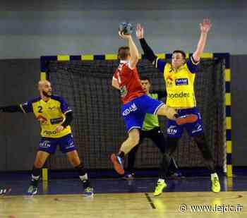 Handball / Nationale 3M - Nevers a assuré l'essentiel face à Neuves-Maisons - Le Journal du Centre