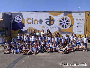 Boituva (SP) recebe cinema itinerante nesta quinta (12) e sexta (13) - Estradas
