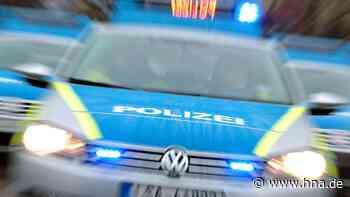 Überfall auf Pizzeria im Landkreis Kassel: Täter bedrohen Mitarbeiter | Lohfelden - HNA.de
