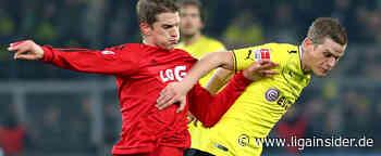 Lars Bender | Lars Bender etwas schwerer verletzt - LigaInsider