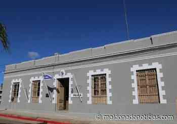 Tres hermanos fueron condenados por una seguidilla de robos cometidos en Aiguá - maldonadonoticias.com