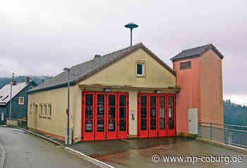 Feuerwehr Wilhelmsthal verliert die Geduld - Neue Presse Coburg