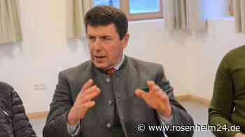 Kommunalwahl Bayern 2020: Bürgermeisterkandidat für Seeon-Seebruck: Bernd Ruth (CSU) | Seeon-Seebruck - rosenheim24.de