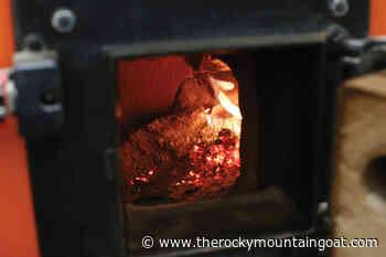 Valemount woodstove exchange targets cleaner options - The Rocky Mountain Goat