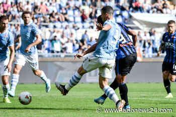 Lazio, in dubbio il ritiro a Grassobbio per la gara contro l'Atalanta - Lazio News 24