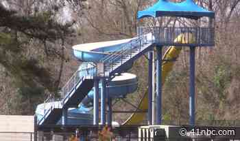 Sandy Beach Water Park at Lake Tobesofkee in Macon set to reopen - 41 NBC News