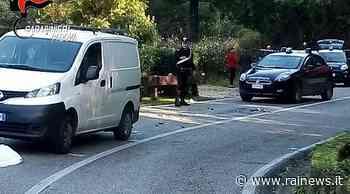 Tragedia a Torreglia (Pd): ciclista si schianta contro un furgone e muore - TGR Veneto - TGR – Rai