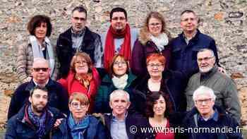 Municipales 2020. La liste « Vivre ensemble à Jouy-sur-Eure » se veut représentative du village - Paris-Normandie