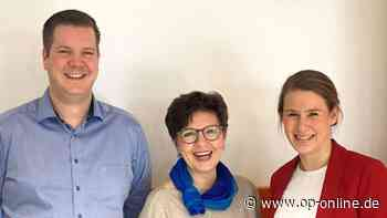 Heusenstamm: Stabwechsel im Blasorchester | Heusenstamm - op-online.de