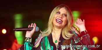 Marilia Mendonça fica indignada com whey protein: 'Tem gosto de vômito' - UOL