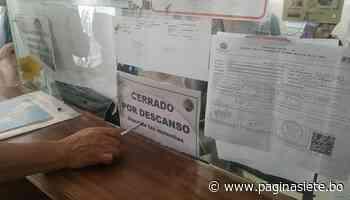 Pobladores de Chulumani piden la destitución de su alcalde - Pagina Siete