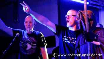 Metal-Festival vom Feinsten in der Sieveringer Schützenhalle | Ense - Soester Anzeiger