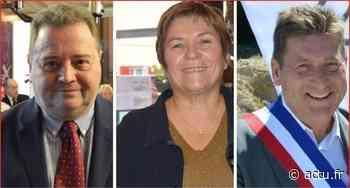 Val-d'Oise. Municipales 2020. Herblay-sur-Seine : les dernières réunions publiques des candidats - La Gazette du Val d'Oise - L'Echo Régional