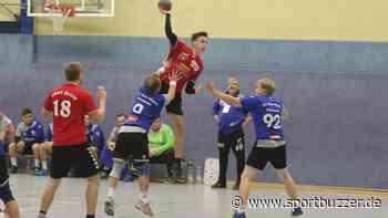 Handballer vom MBSV Belzig verpassen gegen Dahlewitz eine Überraschung - Sportbuzzer