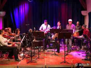 Le conservatoire de musique de Gaillon propose deux concerts samedi à Aubevoye (Eure) - Normandie Actu