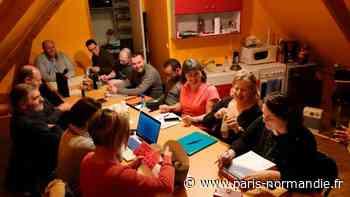 Municipales 2020. À Saint-Aubin-sur-Gaillon, Nicole Drouillet brigue un nouveau mandat - Paris-Normandie