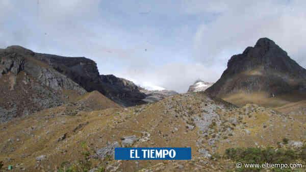 Parque El Cocuy vuelve a abrir, pero con horario restringido - El Tiempo