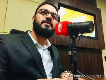 Saúde de Senador Canedo reduz espera por atendimento de 3 horas para 30 minutos, diz secretário - Diário de Goiás